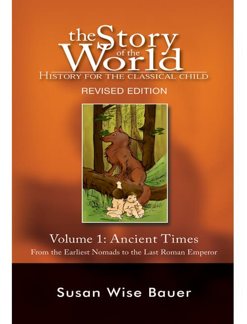 Student Study Guide to The Early Human World (The World in Ancient Times)