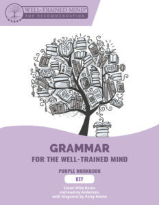 Grammar for the Well-Trained Mind: New Titles, Same Great