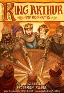 King Arthur CR Web