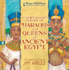 PharaohsQueensFrontRGB