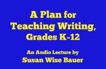 PlanForTeachingWriting