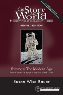 Story of the World 4 Revised Edition