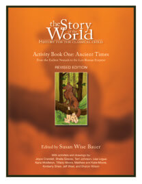 Story of the World 1 Activity Book