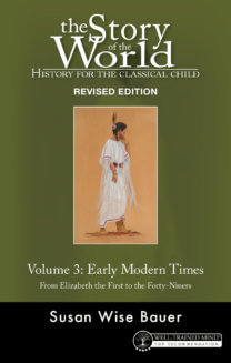Volume 3: Early Modern Times