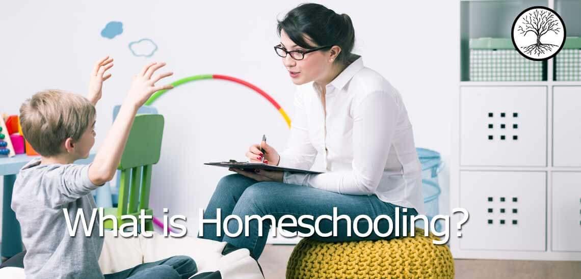 WhatIsHomeschooling