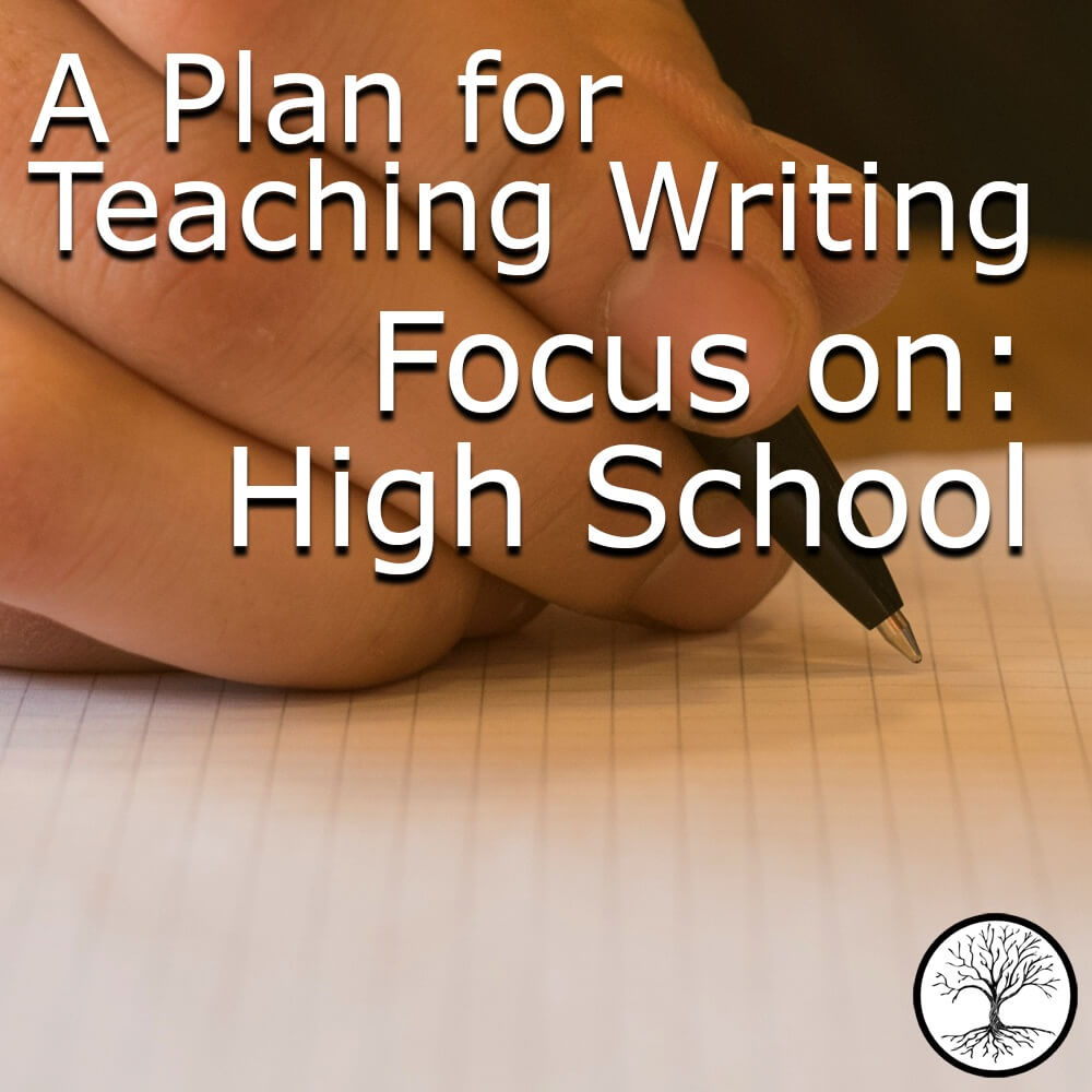 teaching creative writing high school Teaching the short story teacher's of education and as a regional writing resource teacher 17 years of experience teaching high school english and.