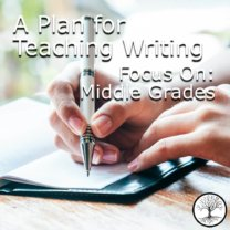 Writing-Middle